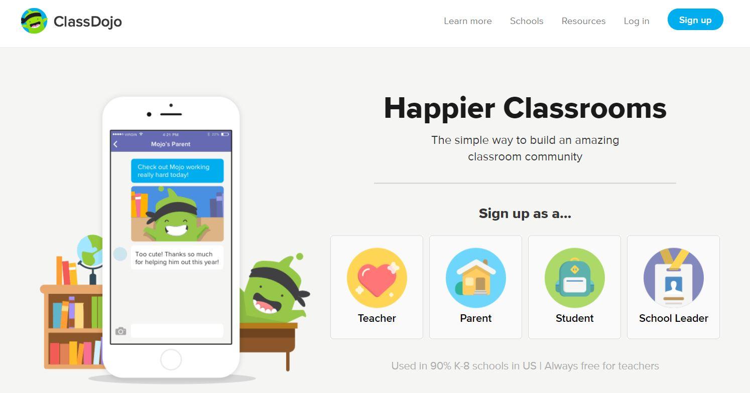 Getting Started with ClassDojo – ClassDojo Helpdesk