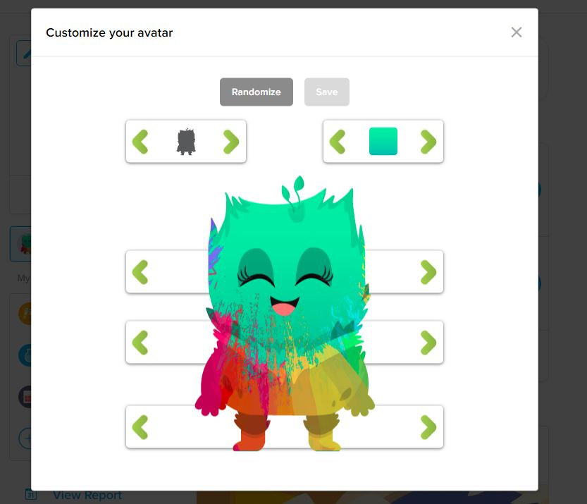 What Do Students See When They Access Their Accounts Classdojo Helpdesk